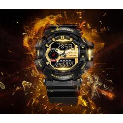 Đồng hồ nam S-Shock Smael chính hãng siêu bền