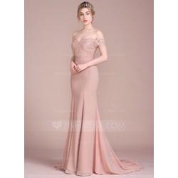 Đầm dạ hội cao cấp đủ size