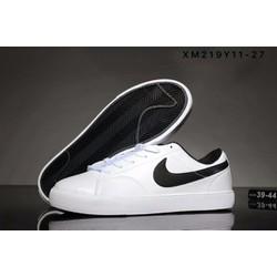 Giày Nike nam đế bằng thời trang, Mã số SN1031