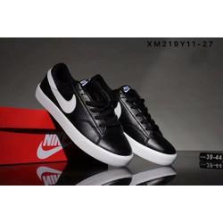 Giày Nike nam đế bằng thời trang, Mã số SN1033