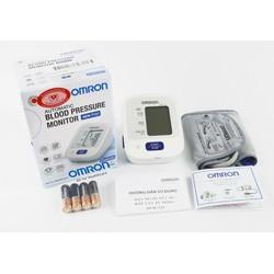 Máy đo huyết áp Omron Hem 7121