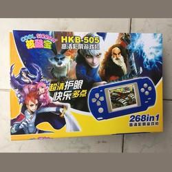 MÁY CHƠI GAME | model HBK 505 CỰC CHẤT - MH0001