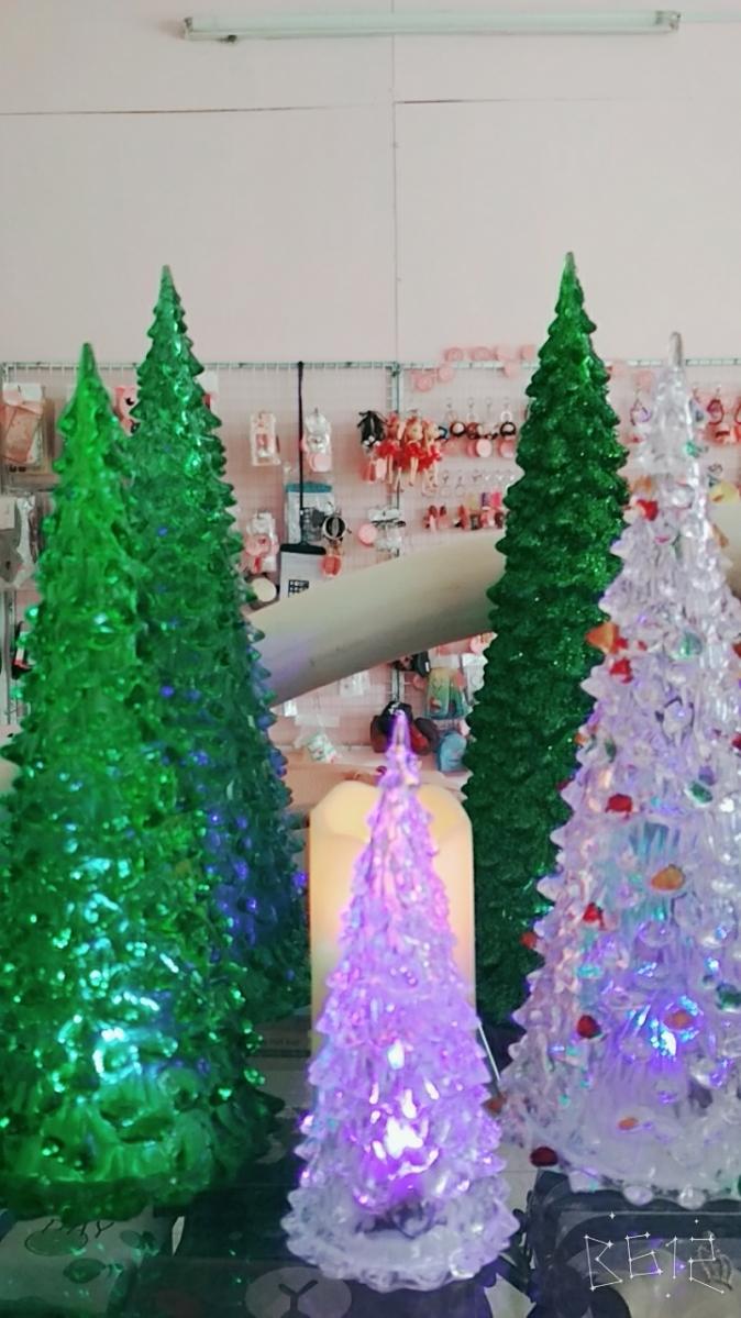 Đèn Led Cây Thông Noel -  Cao 22cm 3