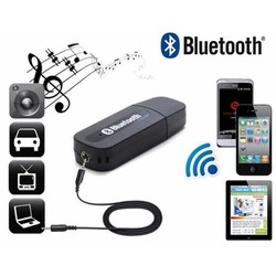 USB Bluetooth Thiết bị nhận Bluetooth cho loa và amply