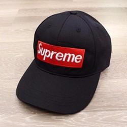 Nón kết Supreme mũ lưỡi trai Supreme