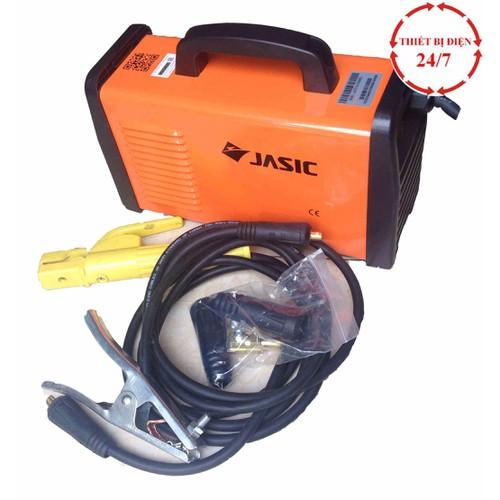 Máy hàn que JASIC ZX7 250, Hàn que đến 3.2mm