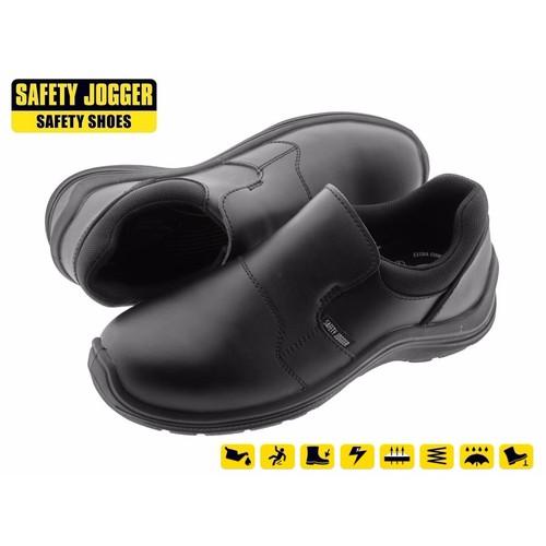 Giày bảo hộ Safety Jogger Dolce S3 - New 2017