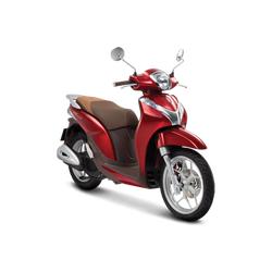 Bike Mart Xe Tay Ga Honda SH mode Đỏ Nâu
