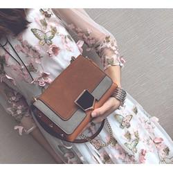 Túi đeo phong cách