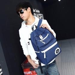 Túi xách, balo Hàn Quốc cho nam trẻ trung