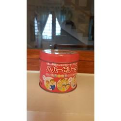 kẹo chữa biếng ăn