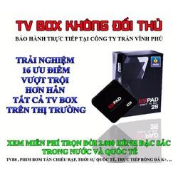 TV BOX GIẢI TRÍ KHÔNG GIỚI HẠN - TẶNG TÀI KHOẢN XEM PHIM TRỌN ĐỜI