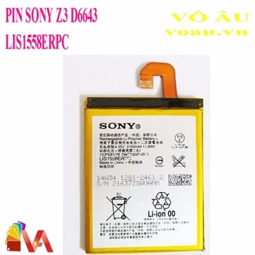 Pin sony z3 d6643 zin - 11860608 , 7919171 , 15_7919171 , 105000 , Pin-sony-z3-d6643-zin-15_7919171 , sendo.vn , Pin sony z3 d6643 zin