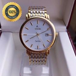 Đồng hồ nam thời trang hàng hiệu 609