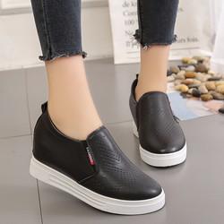 Giày nữ tăng chiều cao lí tưởng, trẻ trung