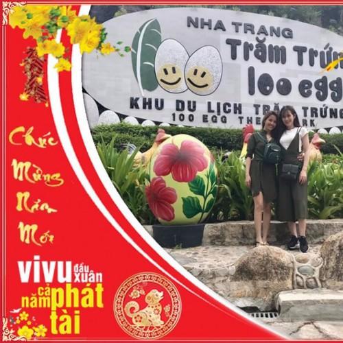 Tour Du Lịch Nha Trang Đà Lạt Tết 2018