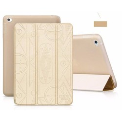 Bao da Ipad Mini 4 Hoco Cube