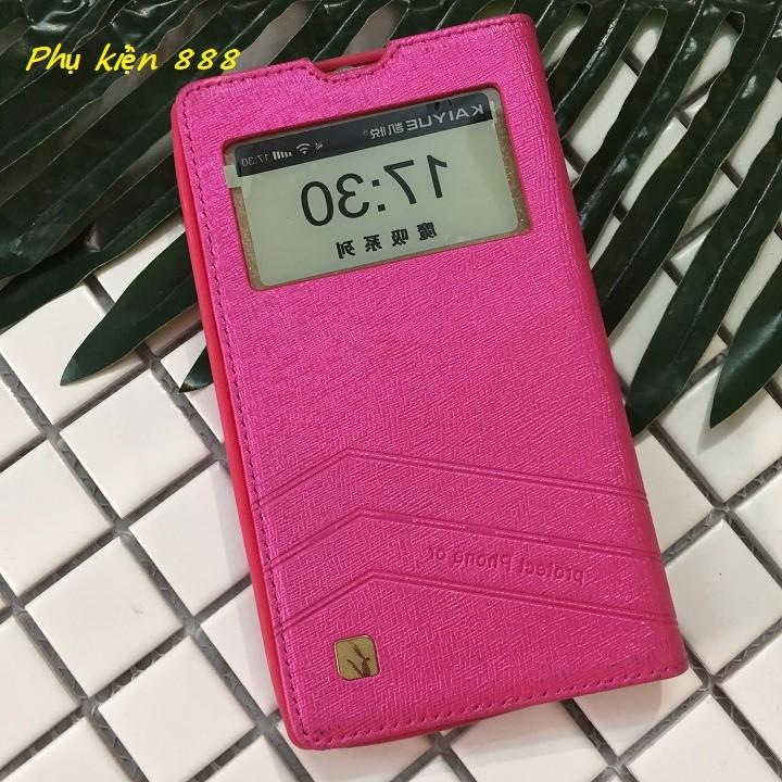 Bao da NOKIA Lumia 640 XL The New 1