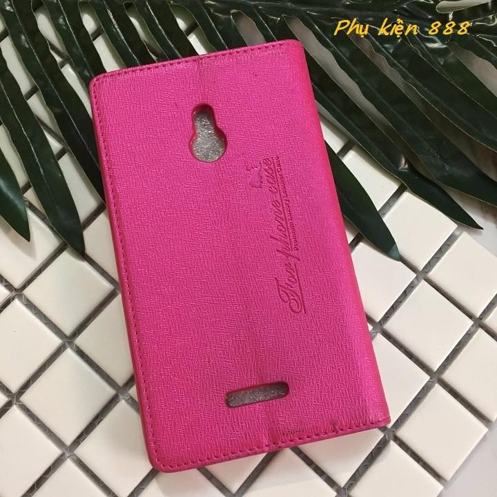 Bao da NOKIA Lumia 640 XL The New 3