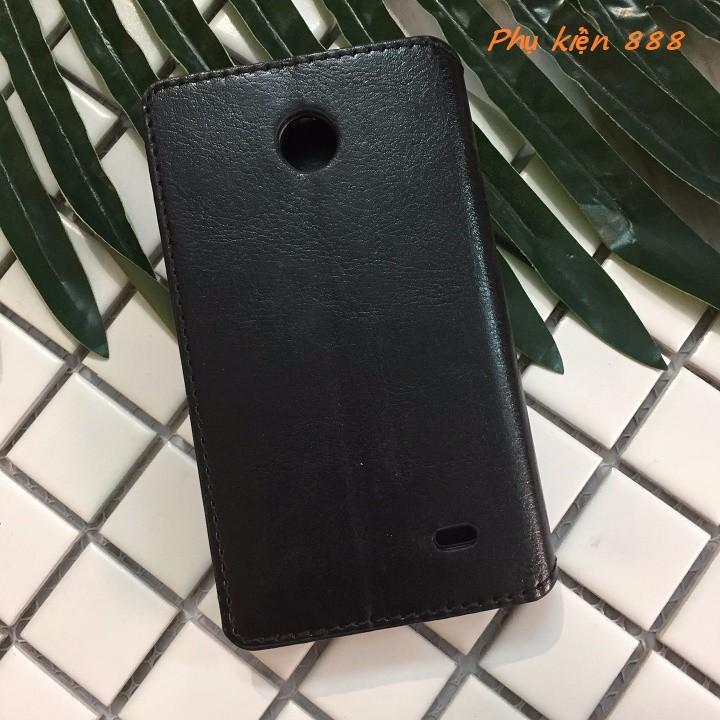 Bao da NOKIA Lumia X hiệu Alis 3