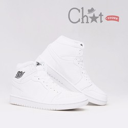 Giày Sneaker Nam Air Jordan Cổ Cao Cực Chất