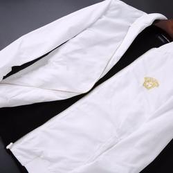 Áo khoác du in logo cực đẹp