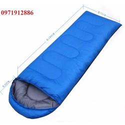 túi ngủ - Túi ngủ văn phòng - túi ngủ phượt