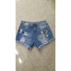 quan soc jeans