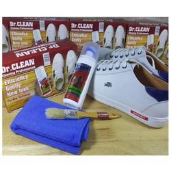 DR. CLEAN  Làm sạch đồ da