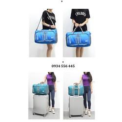 Vali túi xách du lịch
