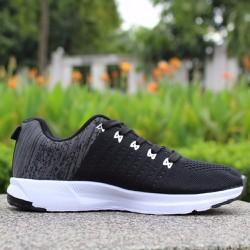 Giày nữ xám đen
