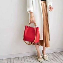 Túi xách công sở da đẹp thời trang