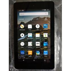 Máy tính bảng Amazon Kindle Fire HD7 2014-8GB-Wifi