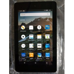 [Tặng ốp lưng] Máy tính bảng Amazon Kindle Fire HD7 2014-Wifi