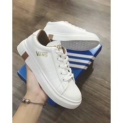 giày thể thao Van nữ