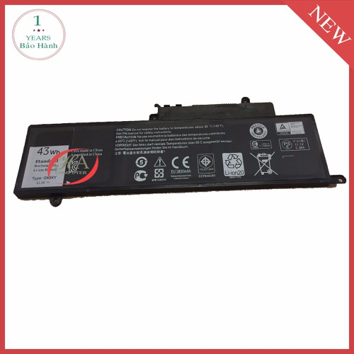 Pin laptop dell inspiron 15 7558 - 13091905 , 7936591 , 15_7936591 , 1250000 , Pin-laptop-dell-inspiron-15-7558-15_7936591 , sendo.vn , Pin laptop dell inspiron 15 7558