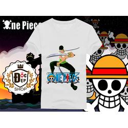 Áo thun One Piece
