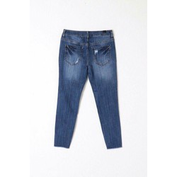 quan jeans