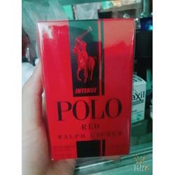 Nước hoa Polo Red Ralph Lauren 75ml 350gr