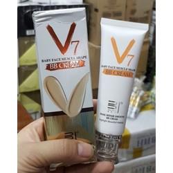 Kem nên BB Cream V7 CAO CẤP