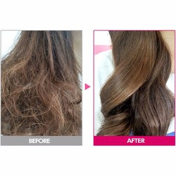 Tinh Chất Dưỡng Tóc Mise en scene Damage Hair Care Perfect Serum