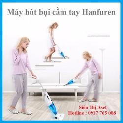 Máy hút bụi Hanfuren