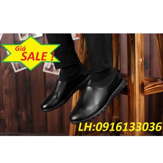 giày nam da WGLN2 - WGLN2 thumbnail