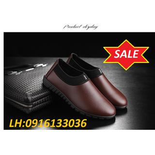 giày nam da WGLN1 - WGLN1 thumbnail