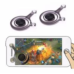 Bộ 2 Nút chơi game joystick cho điện thoại, máy tính bảng rất tiện lợi