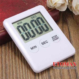 Đồng hồ bấm giờ đếm ngược mini v2 - DHBGV2 thumbnail