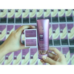 Kem BB Cream Power Perfection SPF37