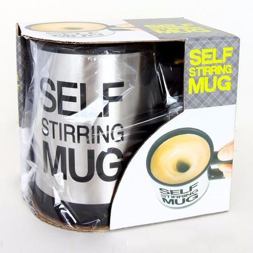 Ly khuấy cafe tự động Self Stirring Mug - 5098757 , 7602944 , 15_7602944 , 76000 , Ly-khuay-cafe-tu-dong-Self-Stirring-Mug-15_7602944 , sendo.vn , Ly khuấy cafe tự động Self Stirring Mug
