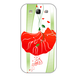 Ốp Lưng Sam Sung Galaxy S3 - HOA ANH TUC