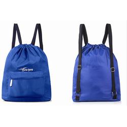 Túi đựng đồ bơi cao cấp màu xanh biển -Al